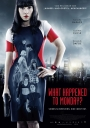 Filmplakat: What Happened to Monday?