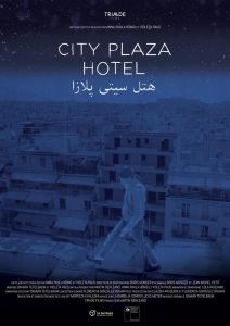 Filmplakat: City Plaza Hotel