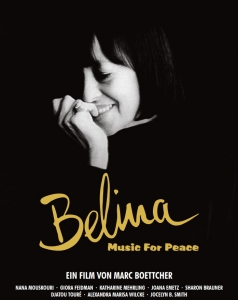 Filmplakat: Belina - Music For Peace