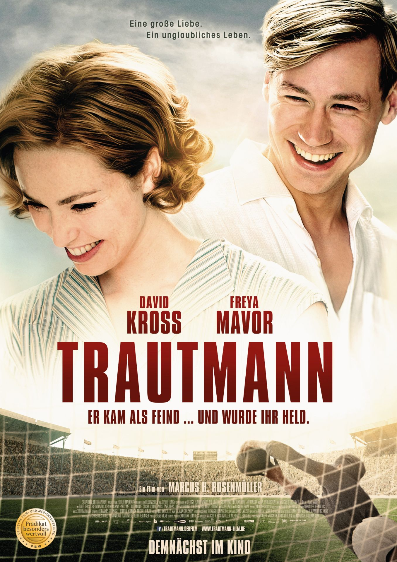 Trautmann Film